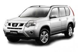Nissan X-Trail (od r.v. 06/2001)
