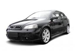 Opel Astra G 1.7DTI, CDTI - sada oleja a filtrov