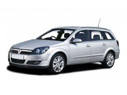Opel Astra H 1.7CDTI (59, 74, 81, 92kw) - sada oleja a filtrov