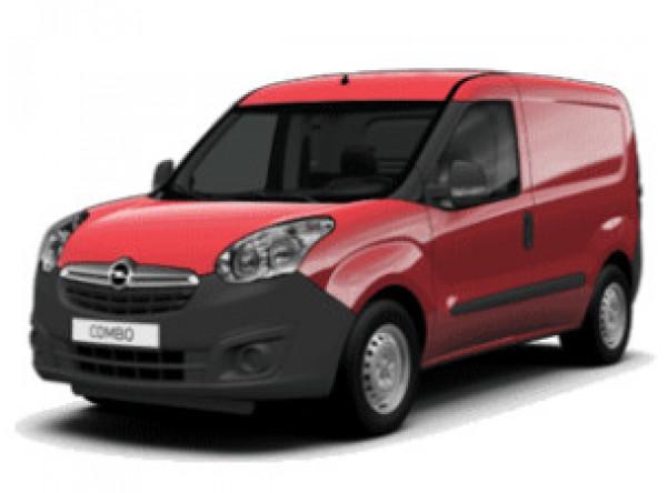 Opel Combo D (od r.v. 2011)