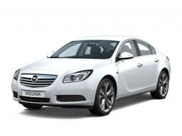 Opel Insignia A 2.0CDTI - sada oleja a filtrov