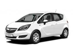 Opel Meriva B 1.4i (74, 88, 103kw) - sada oleja a filtrov