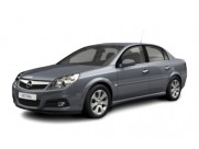 Opel Vectra C 2.0 Turbo (129kw), 2.2i (108kw) ...