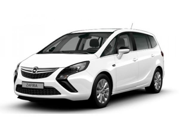 Opel Zafira C