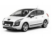 Peugeot 3008 2.0HDi (100, 110, 120kw) - sada  ...