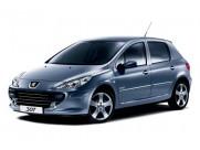 Peugeot 307 1.4HDi (50kw) - sada oleja a filt ...