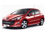 Peugeot 308 I. 1.6HDi (68, 82, 84kw) - sada o ...