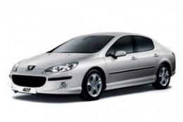 Peugeot 407 (do r.v. 11/2005, do č. motora 10597)