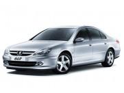 Peugeot 607 benzín - sada oleja a filtrov ...