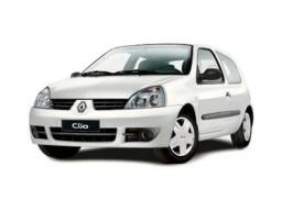 Renault Clio ll. 1.2i (43kw) - sada oleja a filtrov