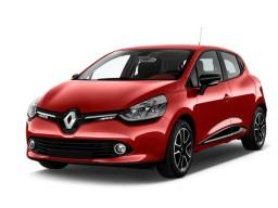 Renault Clio IV. 0.9TCe (66kw) - sada oleja a filtrov