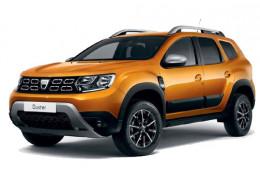 Dacia Duster II. (od r.v. 2017)