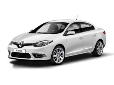 Renault Fluence l. 1.5dCi - sada oleja a filtrov