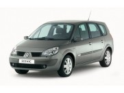 Renault Grand Scenic ll. 1.6i (83kw), 2.0i (9 ...