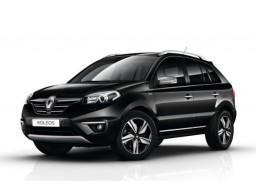 Renault Koleos 2.0dCi (110, 127kw) - sada oleja a filtrov