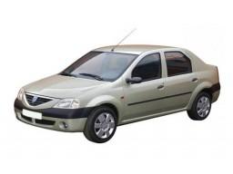 Dacia Logan I. 1.4i (55kw), 1.6i (64kw) - sada oleja a filtrov