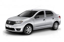Dacia Logan II.