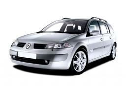 Renault Megane ll. 1.4i, 1.6i, 2.0i - sada oleja a filtrov