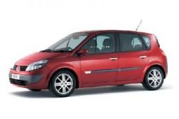 Renault Scenic II. (od r.v. 12/2004 do r.v. 04/2009)