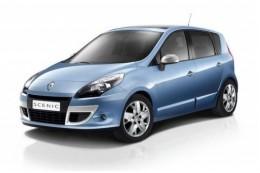 Renault Scenic III. (od r.v. 05/2009)