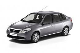 Renault Thalia II.