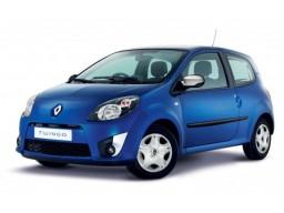 Renault Twingo ll. 1.2i - sada oleja a filtrov