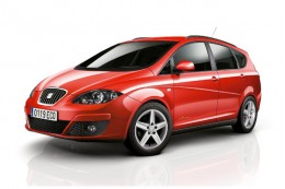 Seat Altea / Altea XL