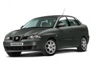 Seat Cordoba II. 1.9TDI (74, 96kw, od r.v. 20 ...