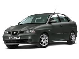 Seat Cordoba II. 1.2i (47, 51kw, od r.v. 2002 do r.v. 2009) - sada oleja a filtrov