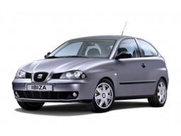 Seat Ibiza III. 1.2i (47, 51kw, od r.v. 2002 do r.v. 2009) - sada oleja a filtrov