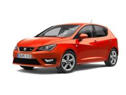 Seat Ibiza IV. 1.2i (44, 51kw, od r.v. 2008) - sada oleja a filtrov