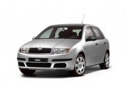 Škoda Fabia I. 1.2HTP (40kw) - sada oleja a f ...