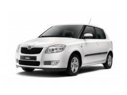 Škoda Fabia II. 1.2HTP (44, 51kw) - sada oleja a filtrov