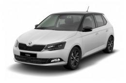 Škoda Fabia III.