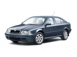 Škoda Octavia I. Benzín - sada oleja a filtrov
