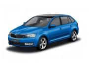 Škoda Rapid 1.6TDI (66, 77kw) - sada oleja a  ...