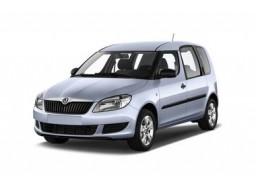 Škoda Roomster 1.2i (51kw) - sada oleja a filtrov