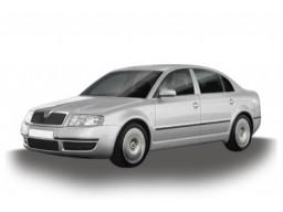 Škoda SuperB I. 1.9TDI (77, 85kw), 2.0TDI (103kw) - sada oleja a filtrov