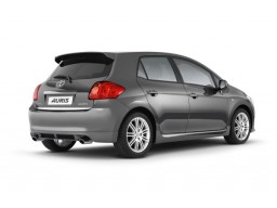 Toyota Auris l. VVT-i (benzín) - sada oleja a filtrov