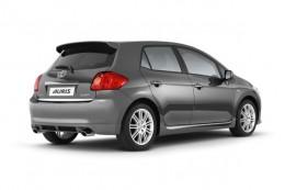 Toyota Auris l.