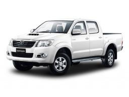 Toyota Hilux lll. 2.5, 3.0 D-4D - sada oleja a filtrov