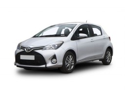 Toyota Yaris lll. 1.0 VVT-i (51kw) - sada oleja a filtrov