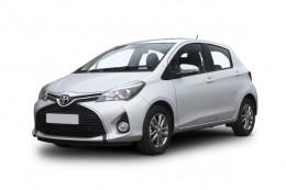 Toyota Yaris III.
