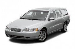 Volvo V70 ll. (do r.v. 07/2004)