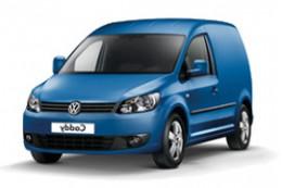 VW Caddy (od r.v. 03/2004)