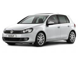 VW Golf VI. 1.4i (59kw), 1.6i (75kw) - sada oleja a filtrov
