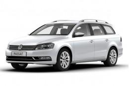 VW Passat (gen. B7, od r.v. 2010)