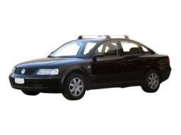 VW Passat 1.6i, 1.8i, 1.8T, 2.0i (gen. B5, typ 3B, od r.v. 1996 do r.v. 2000) - sada oleja a filtrov