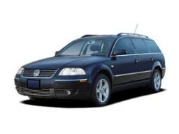 VW Passat 1.9TDI (gen. B5.5, typ 3B, od r.v. 2000 do r.v. 2005) - sada oleja a filtrov
