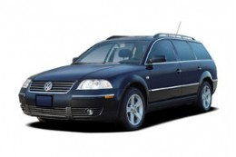 VW Passat (gen. B5, od r.v. 2000 do r.v. 2005)